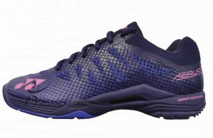 Yonex Power Cushion Aerus 3 Women Purple