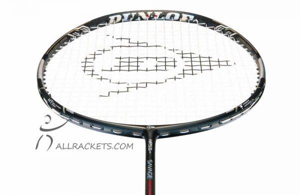 Dunlop Nanoblade Savage Woven Lite 1
