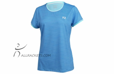 FZ Forza Tee Lady Hayle Blue Fish