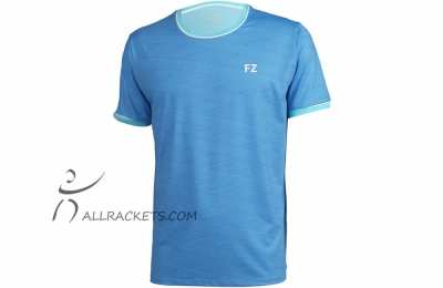 FZ Forza Tee Men Haywood Blue Fish
