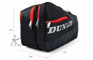 Dunlop Elite Tournament Thermo Bag 1901 a