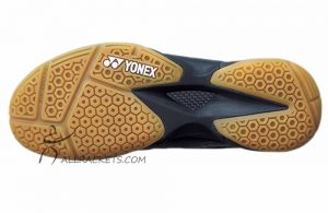 Yonex Power Cushion Comfort Z 2 Men Black Red 1