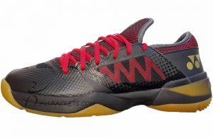 Yonex Power Cushion Comfort Z 2 Men Black Red 2