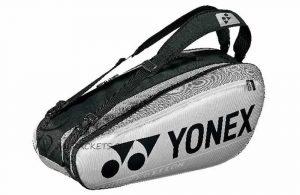 Yonex Pro 2 Comp Bag BA92026EX Silver
