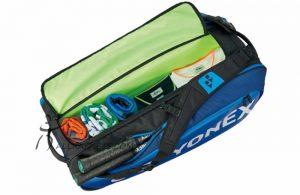 Yonex Pro 3 Comp Bag BA920212EX Blue 0