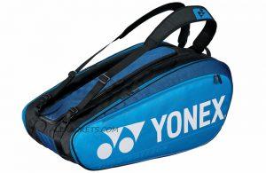 Yonex Pro 3 Comp Bag BA920212EX Blue