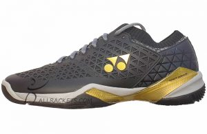 Yonex SHB Eclipsion Z Men Black Gold 1
