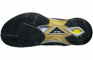 Yonex SHB Eclipsion Z Men Black Gold s