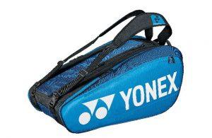 Yonex Pro 3 Comp Bag BA92029EX Blue