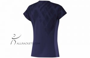 Adidas Color Block Tee Lady Indigo b