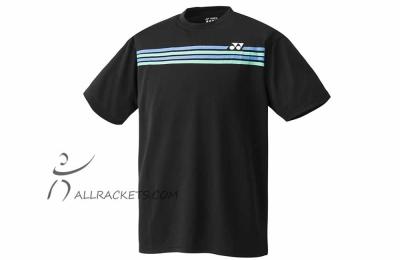 Yonex Team Shirt YJ0022ex Black