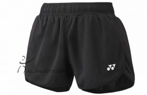 Yonex Ladies Short Team YW0004ex Black