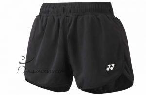 Yonex Ladies Short Team YW0004ex Black