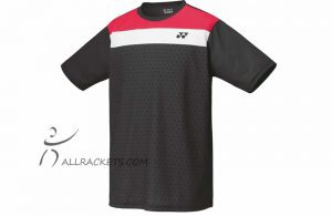Yonex Tournament T shirt 16433ex Black