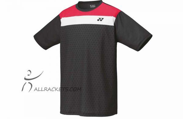 Yonex Tournament T shirt 16433ex Black