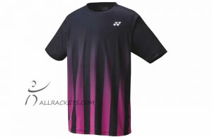 Yonex Tournament T shirt 16435ex Black