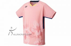 2020 JAPAN TEAM POLO 10378EX CHERRY PINK