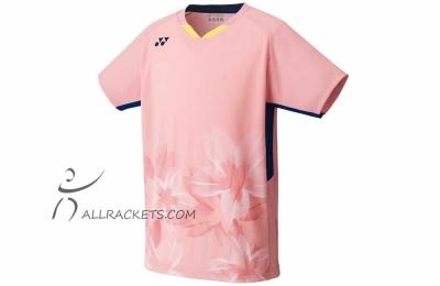 Yonex 2020 Japan Team Polo 10378EX Cherry Pink