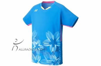 Yonex 2020 Japan Team Polo 10378EX Fine Blue