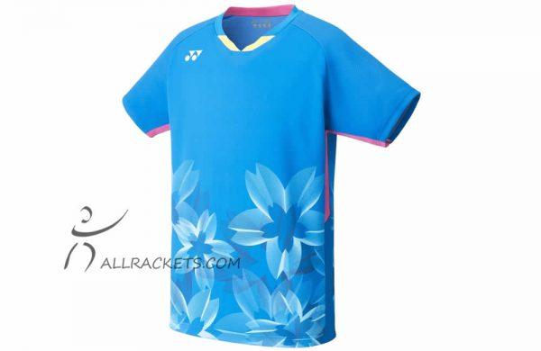 2020 JAPAN TEAM POLO 10378EX FINE BLUE