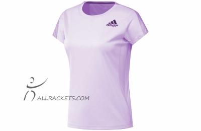 Adidas Graphic Tee Lavendel