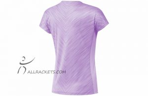 Adidas Graphic Tee Lavendel b