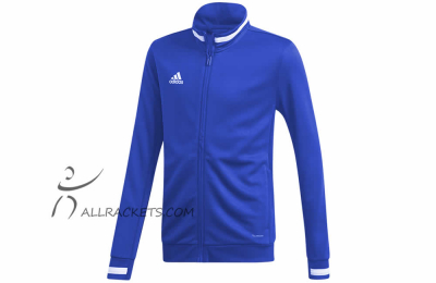 Adidas T19 Jacket W Royal Blue