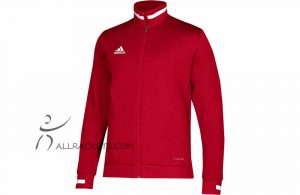Adidas T19 Jacket M Red