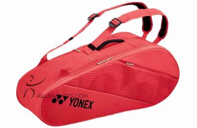 Yonex Active Bag 82026 Coral Red