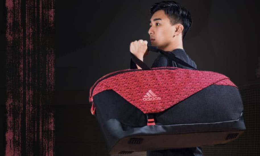 Adidas Tassen