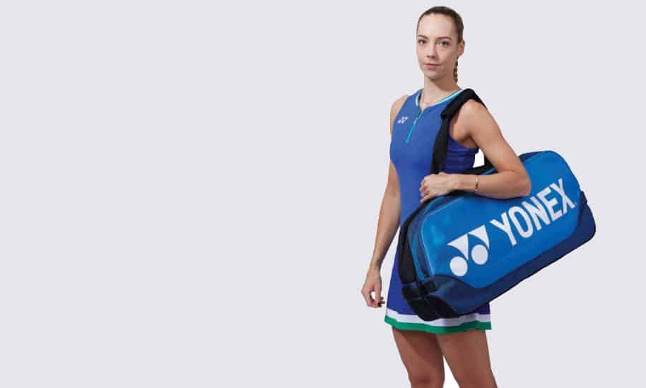 Yonex badminton tassen