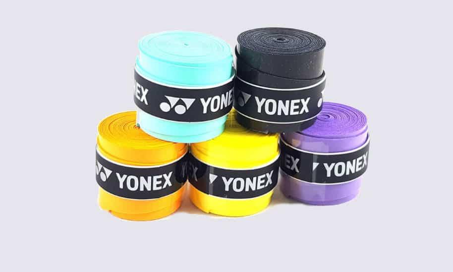 Yonex grip