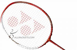 Yonex Astrox 88 S Off White/Red