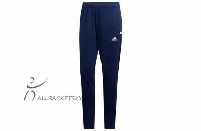 Adidas T19 Track Pants M Navy