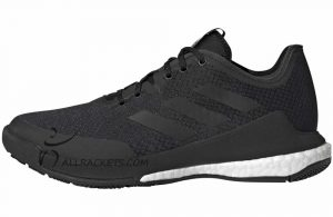Adidas Crazyflight W Black