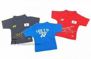 Yonex Souvenir Shirts Lee Yong Dae