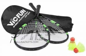 VicFun Speed Badminton Set VF100