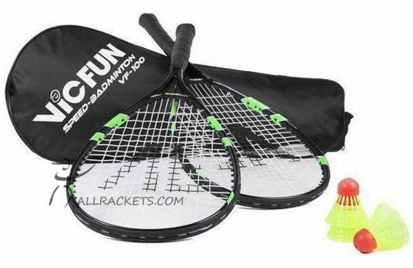 VicFun Speed Badminton Set VF100