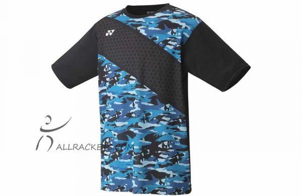 Yonex Mens T shirt 16437ex Black