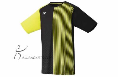 Yonex Mens T-shirt 16439ex Black