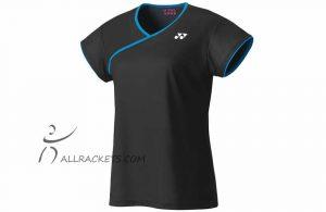 Yonex Womens T shirt 16444ex Black