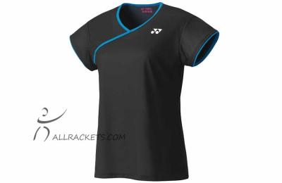 Yonex Womens T-shirt 16444ex Black