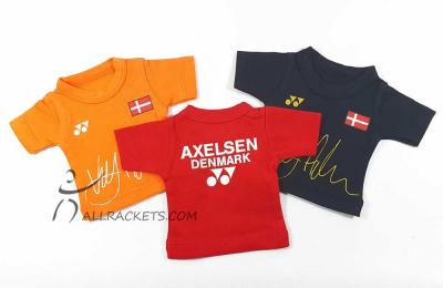 Yonex Souvenir Shirts Viktor Axelsen