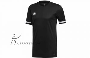 Adidas T19 SS Jersey Men Black