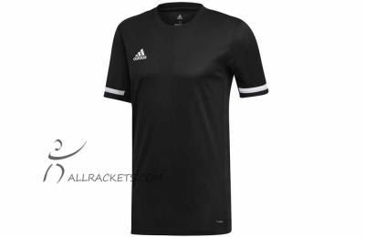 Adidas T19 SS Jersey Men Black