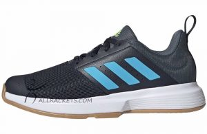 Adidas Essence M Navy side