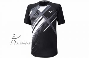 Mizuno Shadow Tee Black