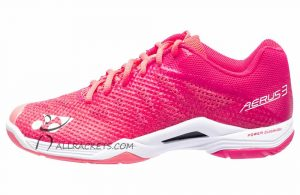 Yonex Power Cushion Aerus 3 Women Pink