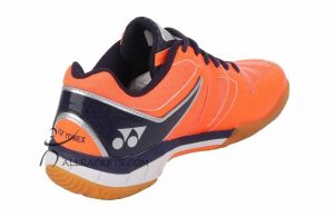 Yonex Power Cushion Comfort 2 Bright Orange 2