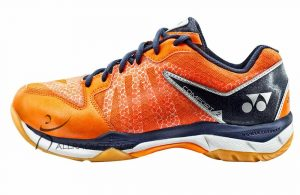 Yonex Power Cushion Comfort 2 Bright Orange